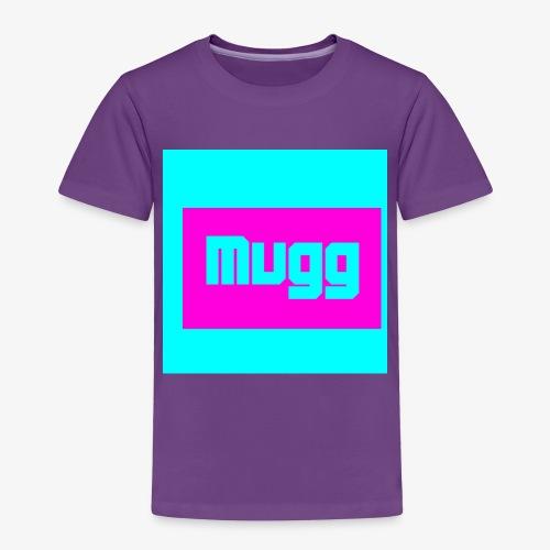 mugg - Toddler Premium T-Shirt