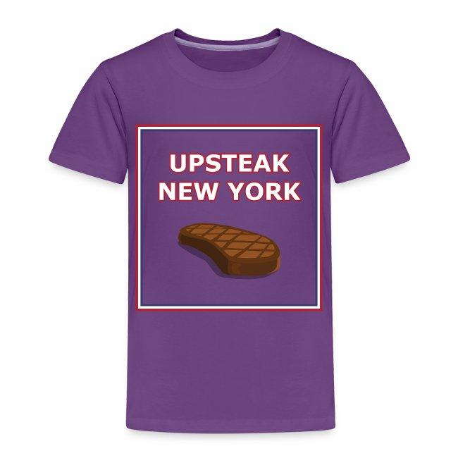 Upsteak New York | July 4 Edition