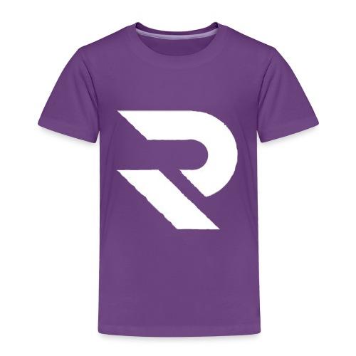 RaPt Clan Logo - Toddler Premium T-Shirt
