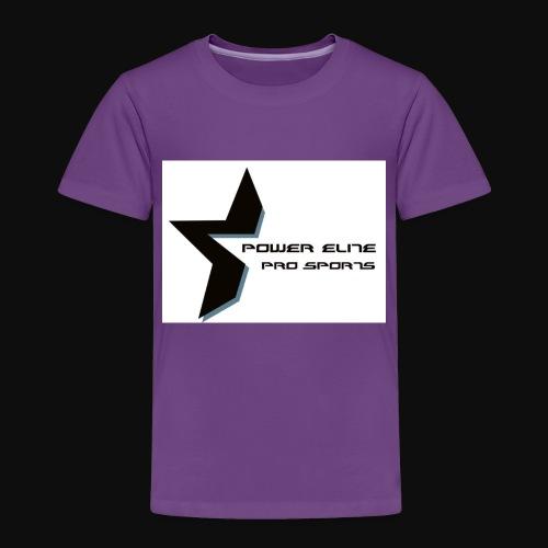 Star of the Power Elite - Toddler Premium T-Shirt