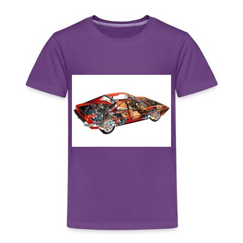 FullSizeRender mondial - Toddler Premium T-Shirt