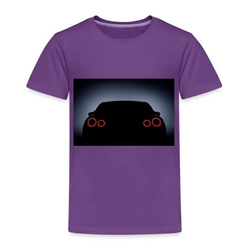 Nissan GTR - Toddler Premium T-Shirt