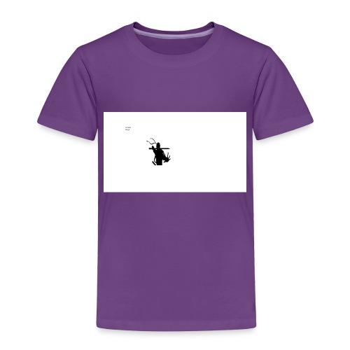 ArcadeNinja Hoodie - Toddler Premium T-Shirt