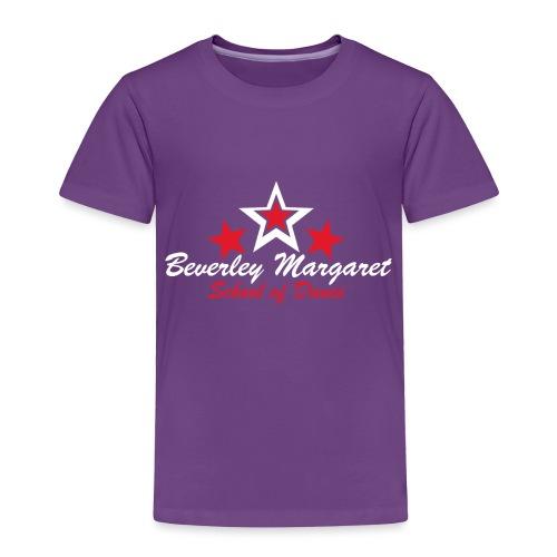 on black plus size - Toddler Premium T-Shirt