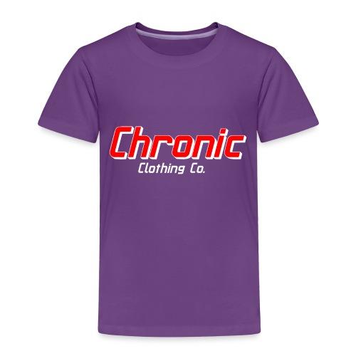 Chronic Classic - Toddler Premium T-Shirt
