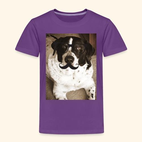 Old Pongo - Toddler Premium T-Shirt