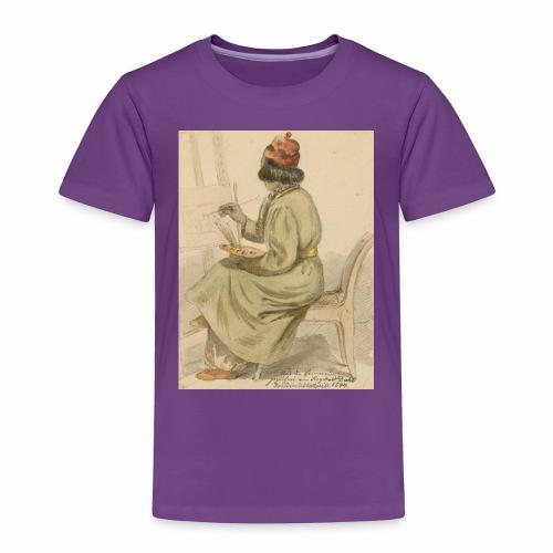 rs portrait sp 02 - Toddler Premium T-Shirt