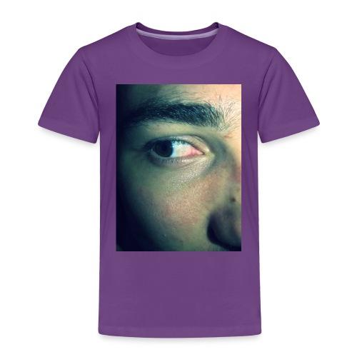 Red Eye - Toddler Premium T-Shirt