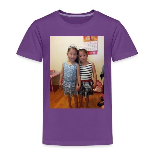 20140606 215839 - Toddler Premium T-Shirt
