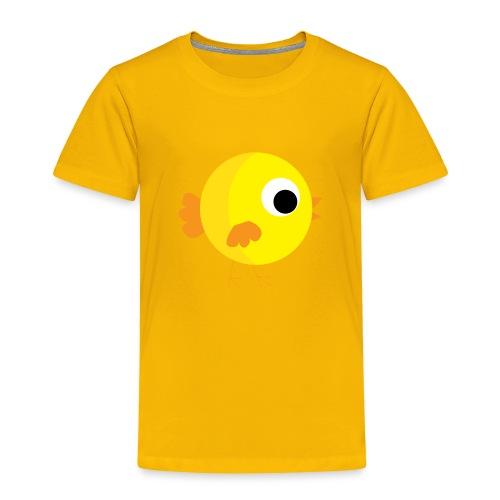 HENNYTHEPENNY1 01 - Toddler Premium T-Shirt