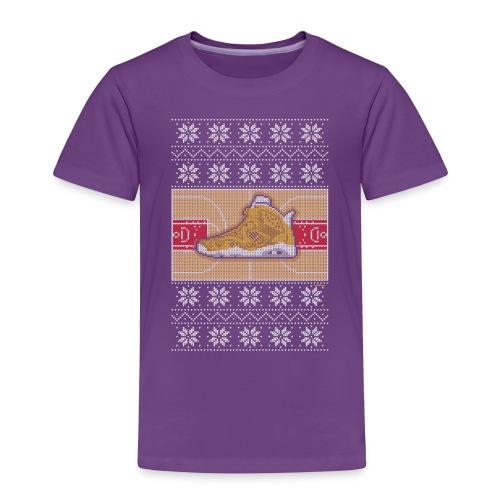 Retro6Sweater - Toddler Premium T-Shirt