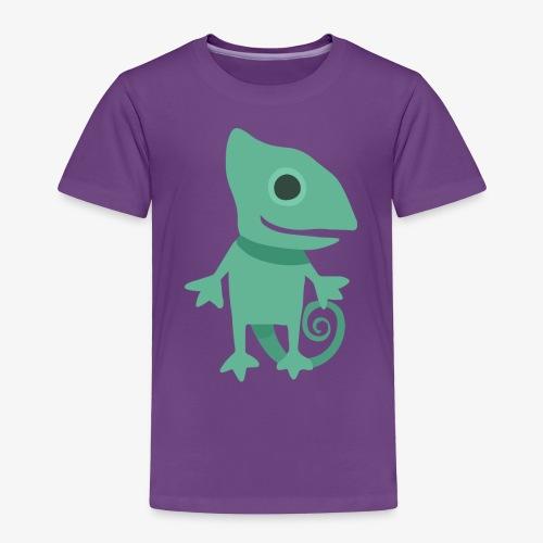 Chameleon - Toddler Premium T-Shirt