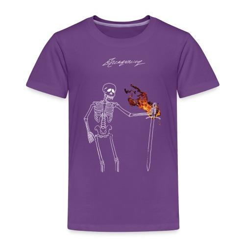 Dissent - Toddler Premium T-Shirt
