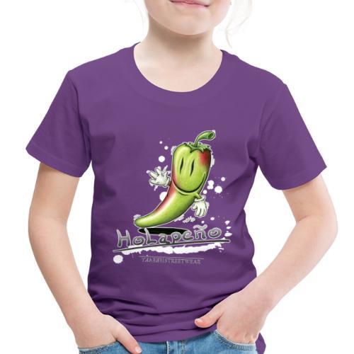 Holapeno - Toddler Premium T-Shirt