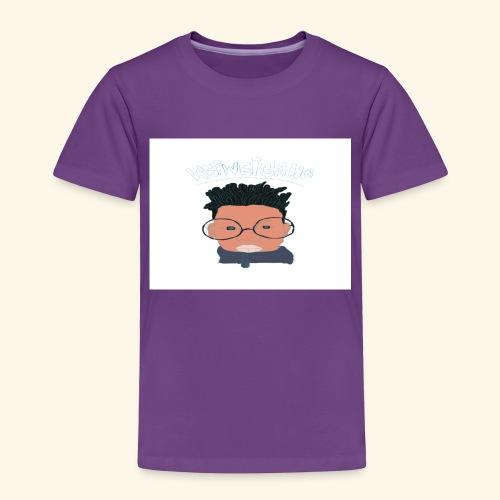 weiweigang logo edit - Toddler Premium T-Shirt