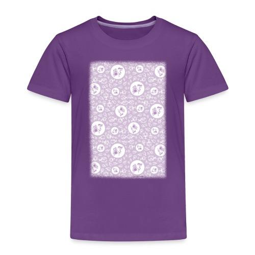 PonyTrophies Thelwell Cartoon - Toddler Premium T-Shirt