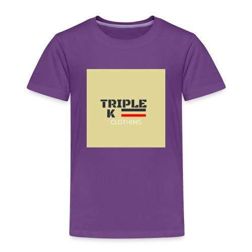 K3 - Toddler Premium T-Shirt