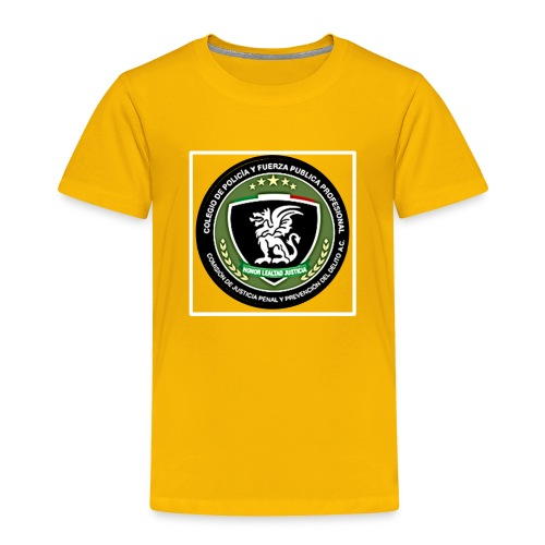 Its for a fundraiser - Toddler Premium T-Shirt