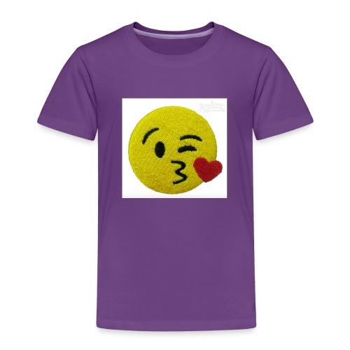 cute pictured phonecase - Toddler Premium T-Shirt