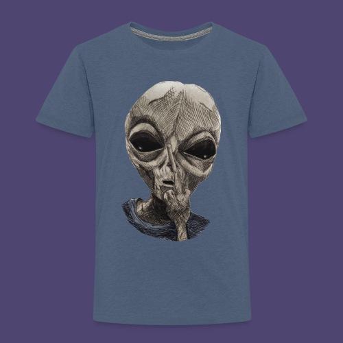 Fuck Conformity - Toddler Premium T-Shirt