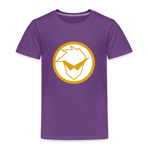 FG Phone Cases (Pure Clean Gold) - Toddler Premium T-Shirt
