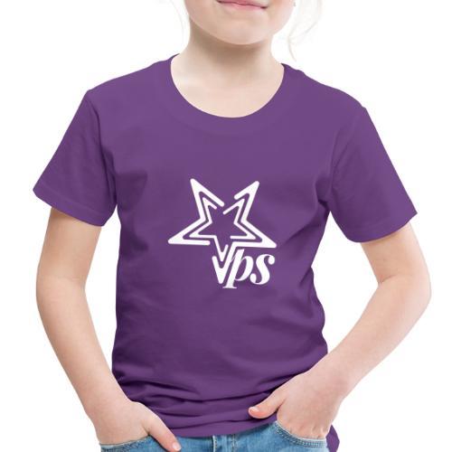 White star - Toddler Premium T-Shirt