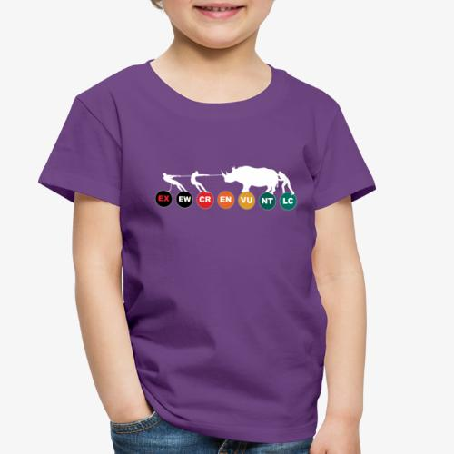 The way of the dodo II - WD - Toddler Premium T-Shirt