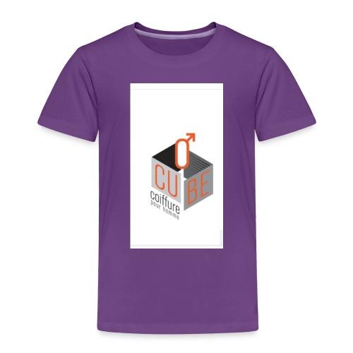 Ocube - Toddler Premium T-Shirt