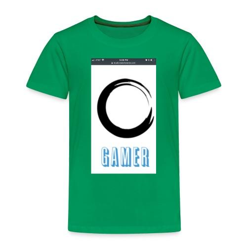 Caedens merch store - Toddler Premium T-Shirt