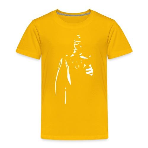 Rubber Man Wants You! - Toddler Premium T-Shirt