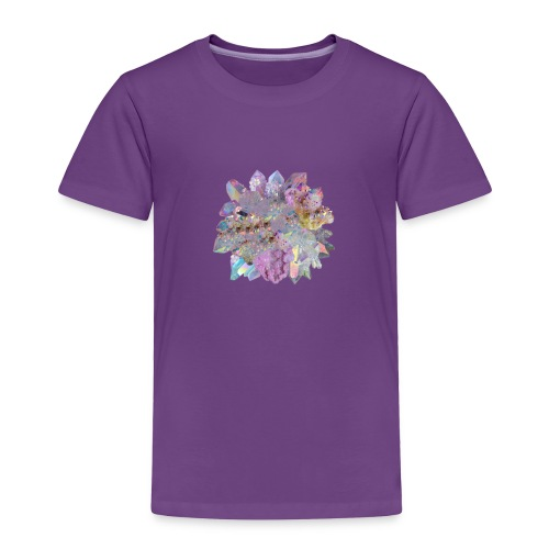 CrystalMerch - Toddler Premium T-Shirt
