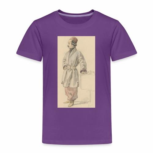 rs portrait sp 01 - Toddler Premium T-Shirt
