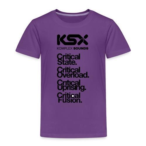 Komplex Labels - Toddler Premium T-Shirt