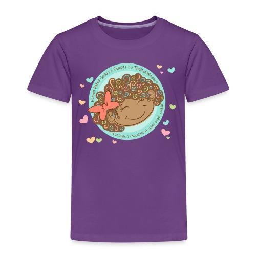 Sugar Cookie - Toddler Premium T-Shirt