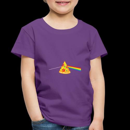 Pizza Prism - Toddler Premium T-Shirt