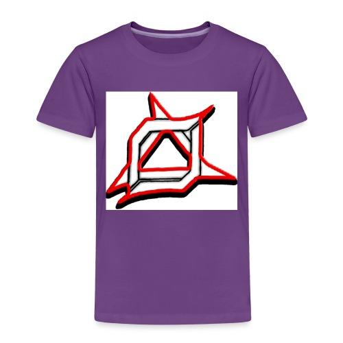 Oma Alliance Red - Toddler Premium T-Shirt