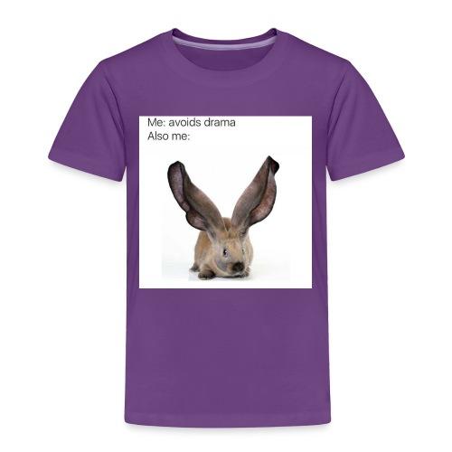 Drama Meme - Toddler Premium T-Shirt