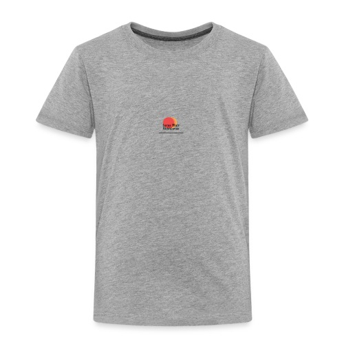 logo for lucas - Toddler Premium T-Shirt