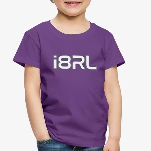 i hate Real Life - Toddler Premium T-Shirt