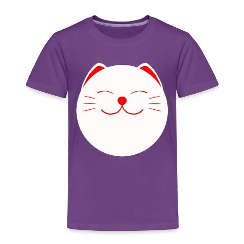 neko - Toddler Premium T-Shirt