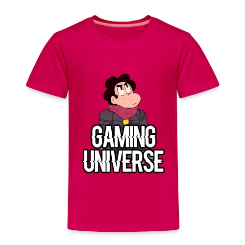 Gaming Universe SU T-Shirt - Toddler Premium T-Shirt