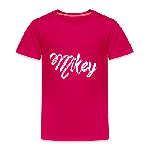MikeyPlayz Classic - Toddler Premium T-Shirt