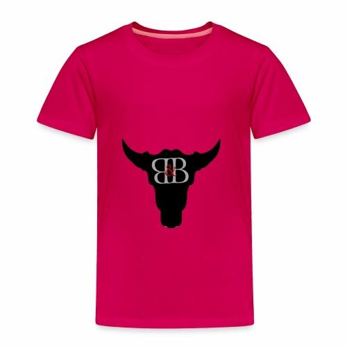 B&B - Toddler Premium T-Shirt