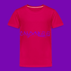 OnyxNess (Purple) - Toddler Premium T-Shirt