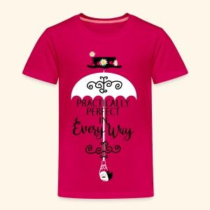 Practically Simple - Toddler Premium T-Shirt