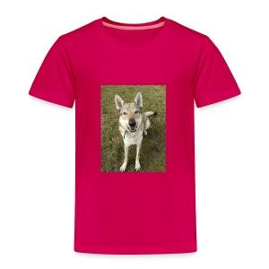 Test-Spike-JPG - Toddler Premium T-Shirt