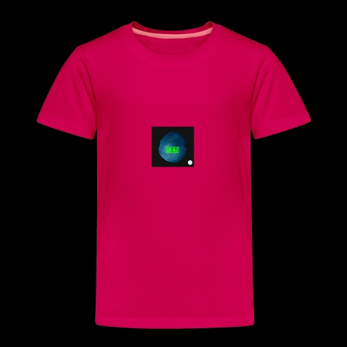 Logo 1535991980039 - Toddler Premium T-Shirt