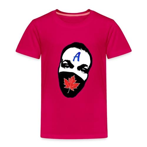 STA Logo - Toddler Premium T-Shirt