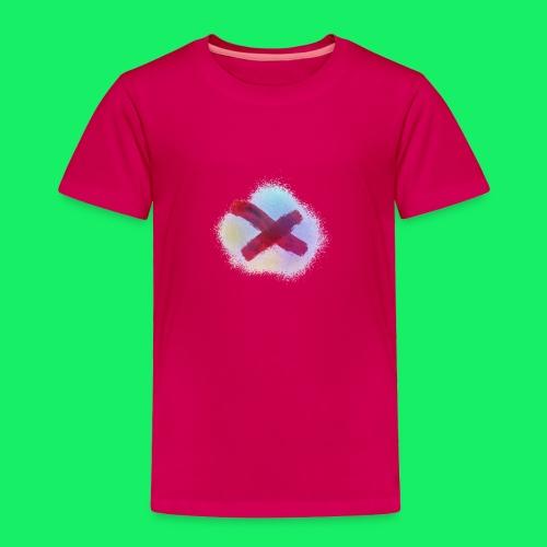 starter splash - Toddler Premium T-Shirt