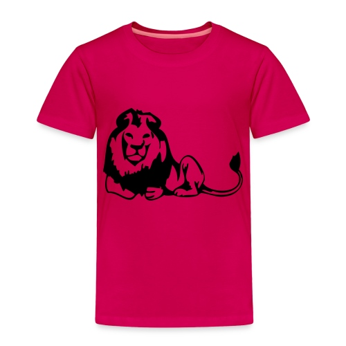 lions - Toddler Premium T-Shirt